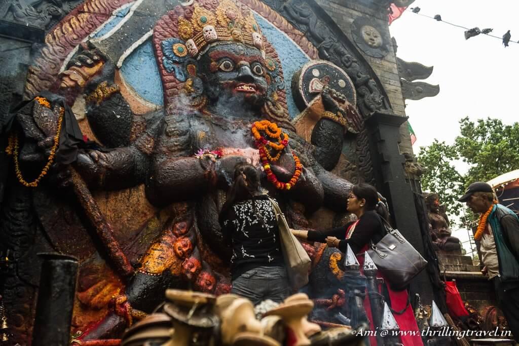 Kal Bhairava