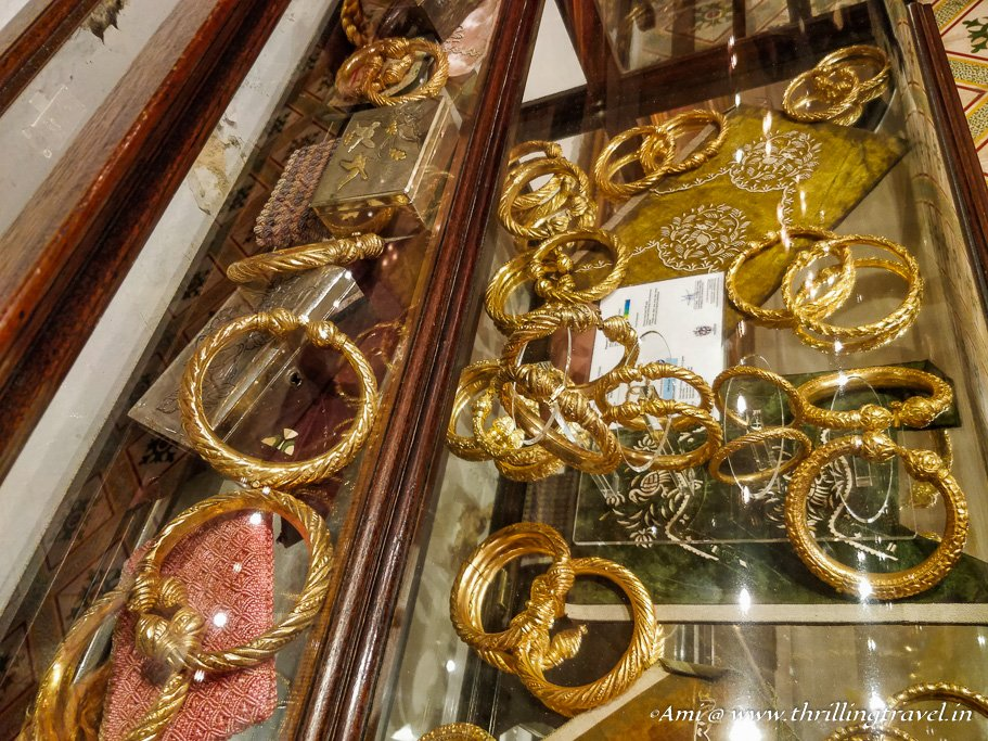 Nonya's Jewelry at Pinang Peranakan Mansion