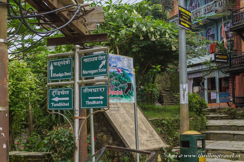 The Other attractions of Bandipur