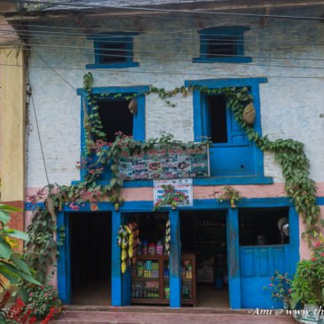 Bandipur: A tale of a European Newari Town in Nepal