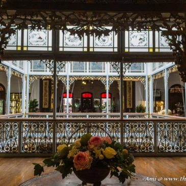 Pinang Peranakan Mansion: The Chinese Way of Life in Penang