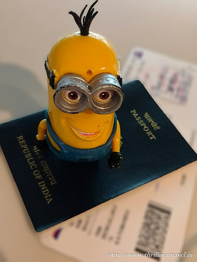 Malaysia Travel Guide: e-Visa and e-NTRI visas for Indians in Malaysia