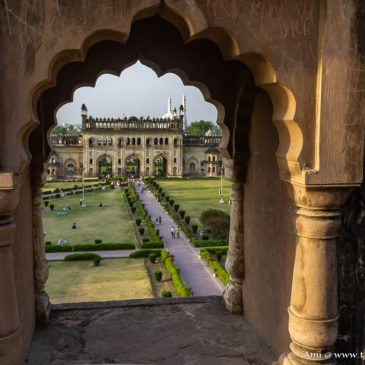 Decrypting the Crypt: Bhool Bhulaiya at Bara Imambara in Lucknow