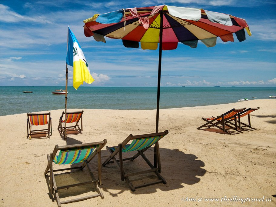 Batu Ferringhi Beach in Penang, Malaysia Travel Guide