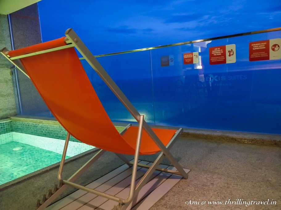 Malaysia Travel Guide to Hotels - Hotel Lexis Suites in Penang