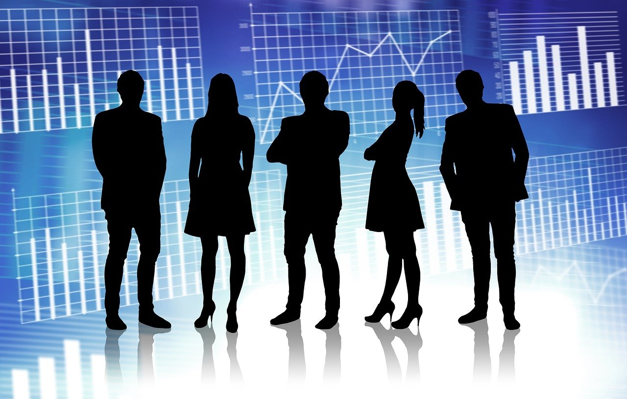 Experts on the job with Angel Broking