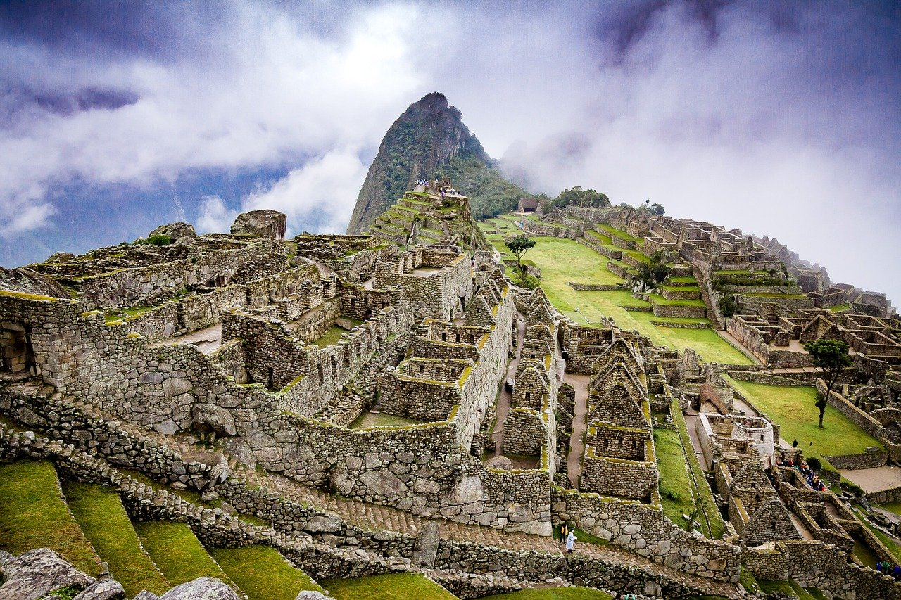Planning my Dream destination - Machu Pichu with Angel Broking