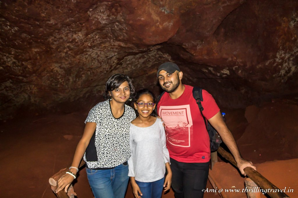 Travel Flashback 2017 - with my brother and Sister in Panchgani