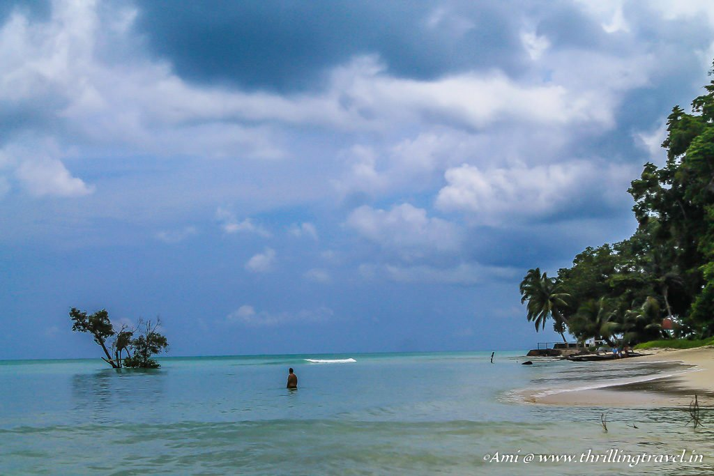 Govindnagar Beach_Havelock Islands