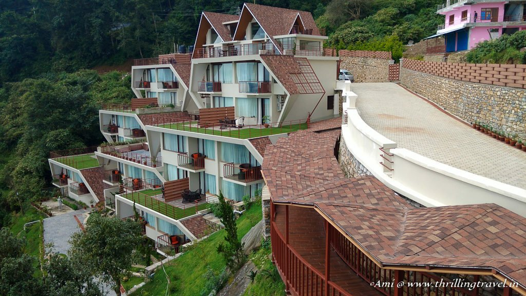 Mystic Mountain Resort in Nagarkot
