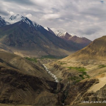 A Ladakh Travel Guide: Explore the land of mountain passes
