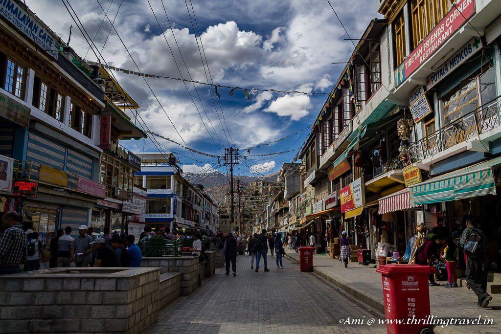 """Ladakh"