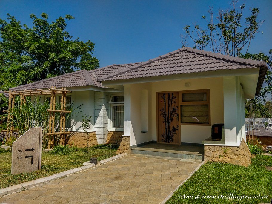 Sterling Holidays Wayanad - an RCI Affiliated Resort