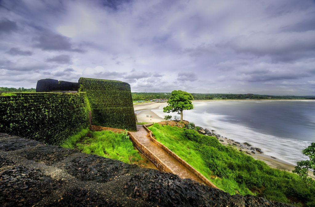 Bekal Fort - Forts in Kerala
