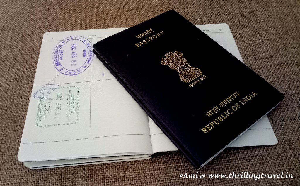 Bhutan Travel Guide to Permits & Visa