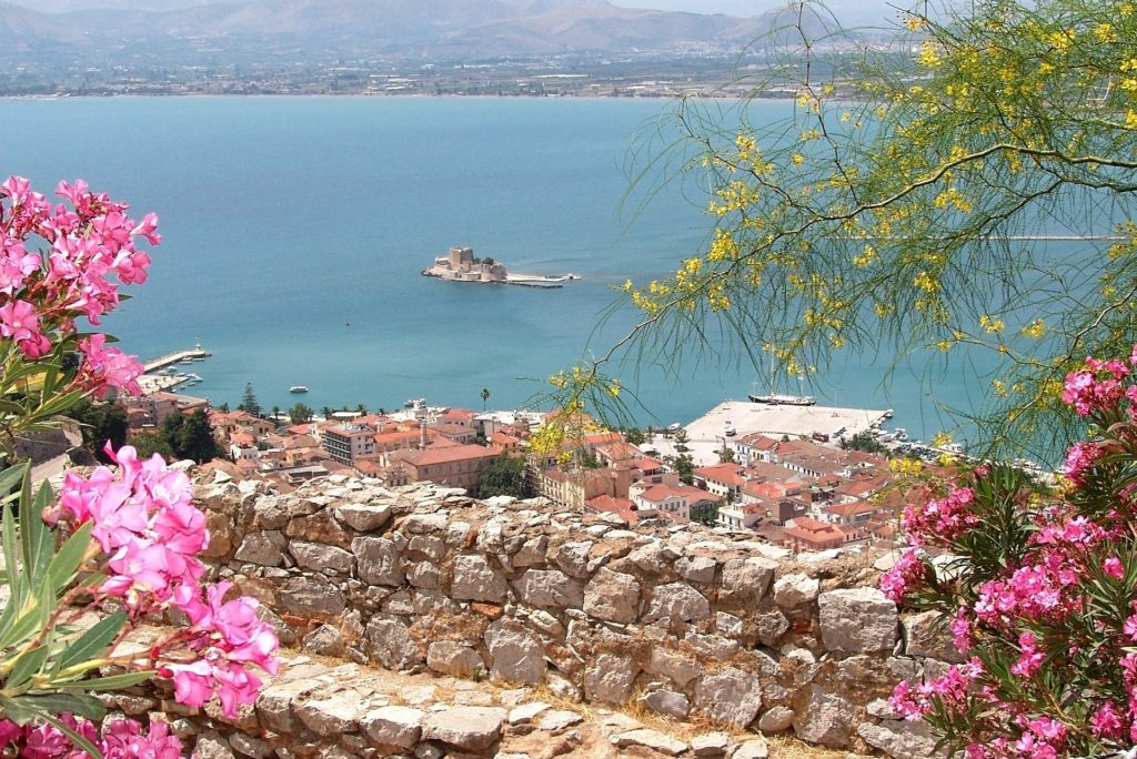 Day Trips from Athens - Nafplio