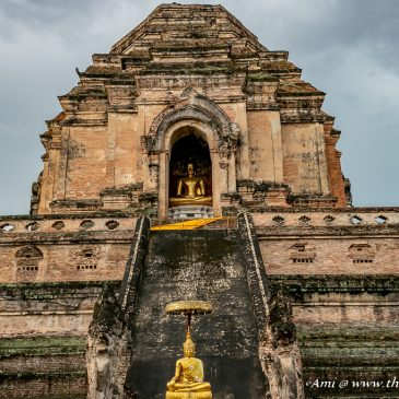 A Travel Guide to the best of Chiang Mai, Thailand