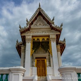 The Temple of the Emerald Buddha, Phra Nakhon Khiri Palace