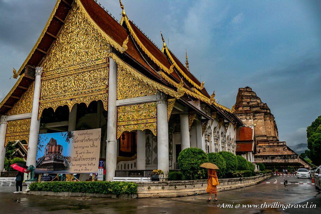 Wat Chedi Luang Varavihara, Chiang Mai