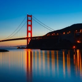 Golden Gate Bridge - Things to do in San Francisco