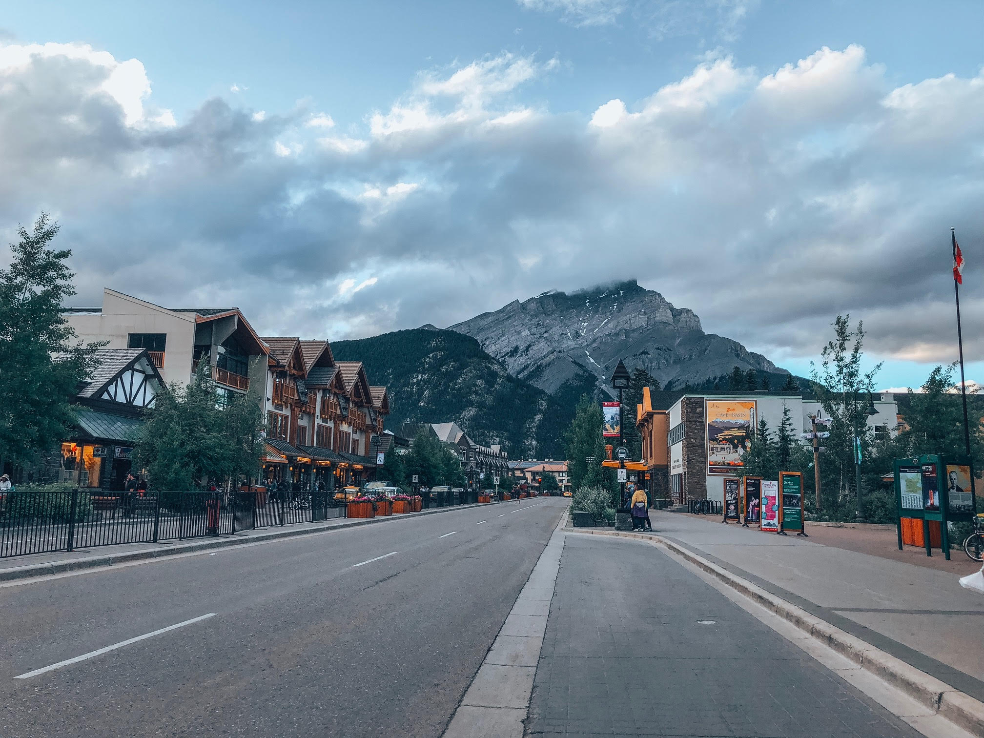Things to do in Banff - Banff Town
