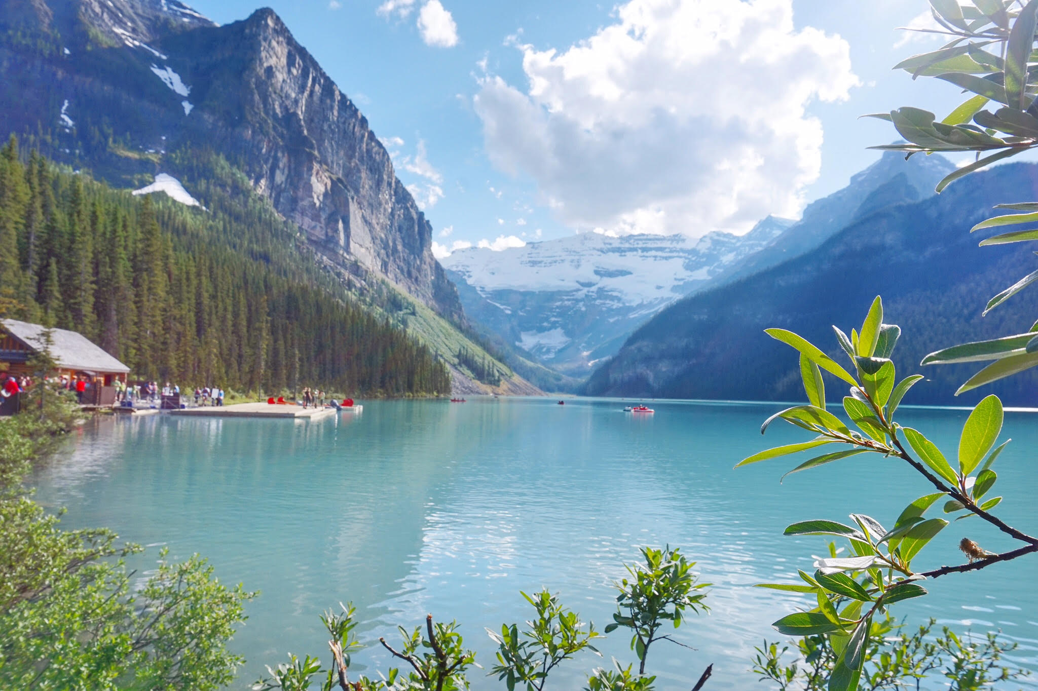 Things to do in Banff - Lake Louise