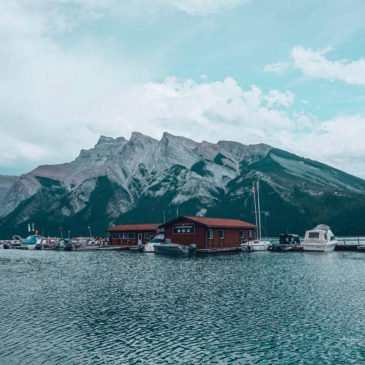 Top 11 Things to do in Banff, Canada