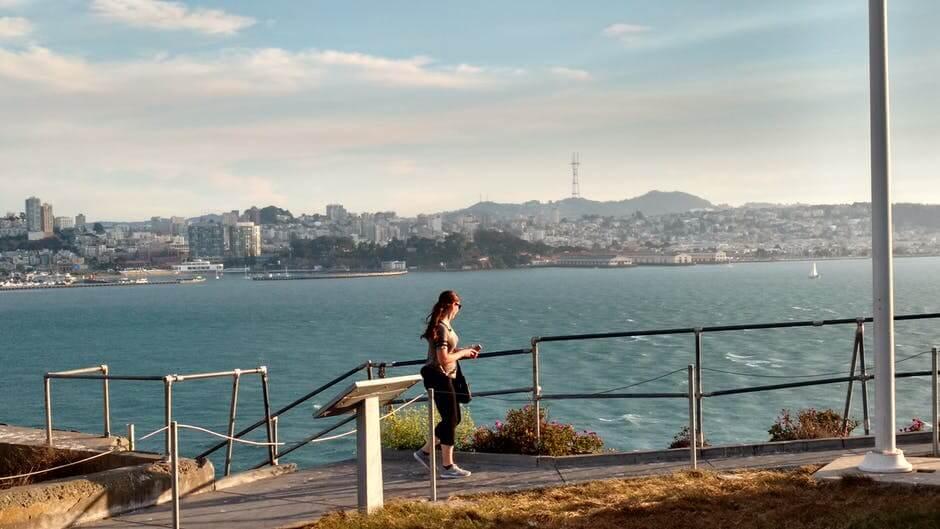 Things to do in San Francisco - Alcatraz