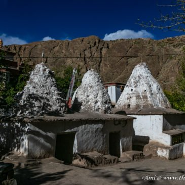 Lost and Found – Alchi Monastery in Ladakh, India