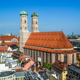 Things to do in Munich - Frauenkirche