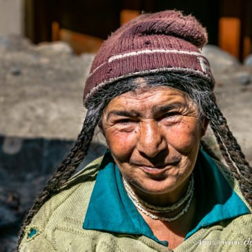 A Tale of the Last Aryans – Dah Hanu Villages in Ladakh