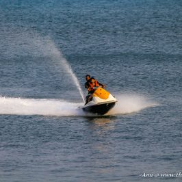Water Sports in Alibaug