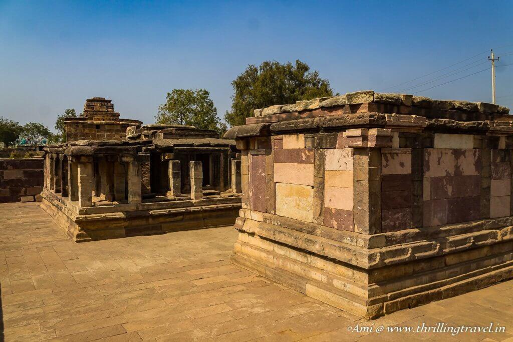 Ambigergudi Temple Complex