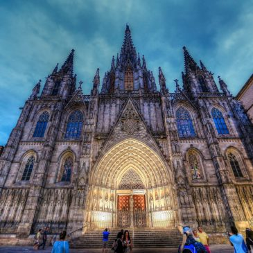Best of Barcelona Attractions