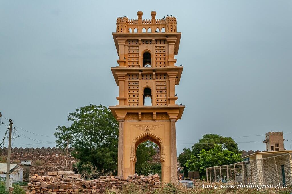 Charminar in Gandikota Fort