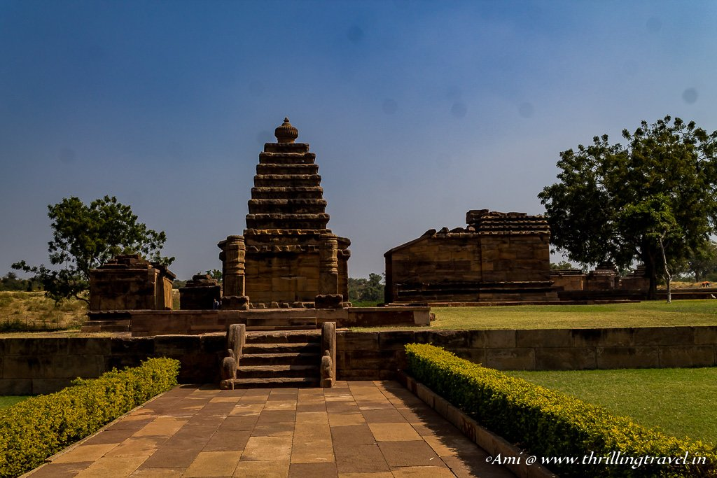 Jyotirlinga Group of Temples, Aihole