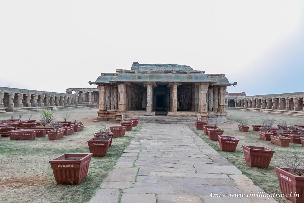 Madhavaraya Swamy Temple