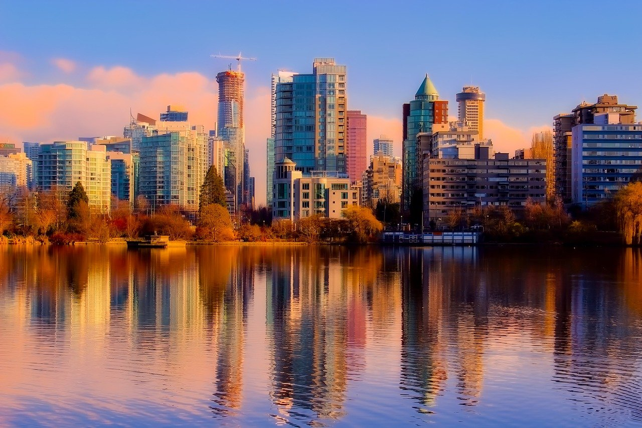 Fun things to do in Vancouver