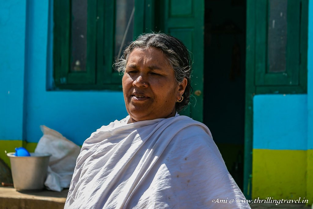 Kota Tribal Women have a larger say in their community