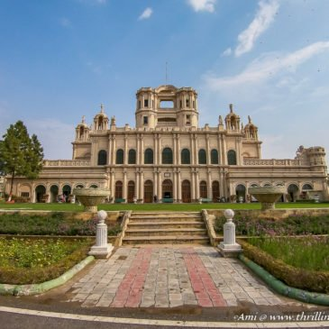 La Martiniere College – An offbeat attraction of Lucknow
