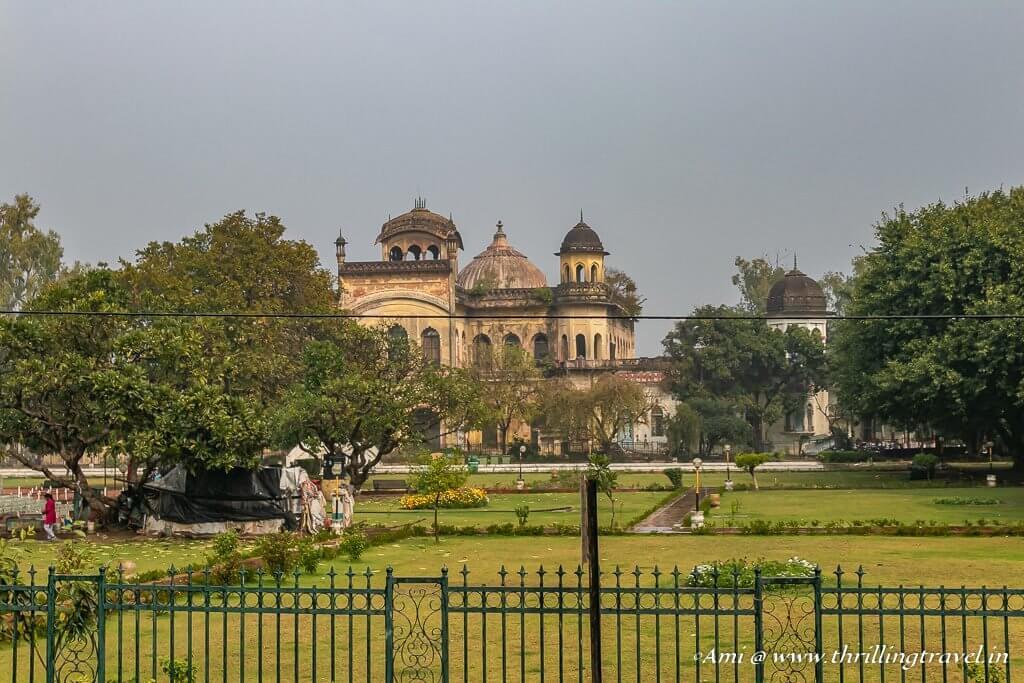 Pari Khana in Kaiserbagh
