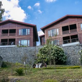 The GRT Property at Kodaikanal