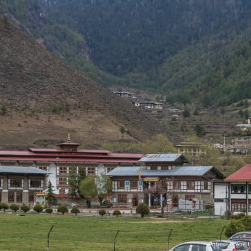 Haa Valley – A taste of Rustic Bhutan