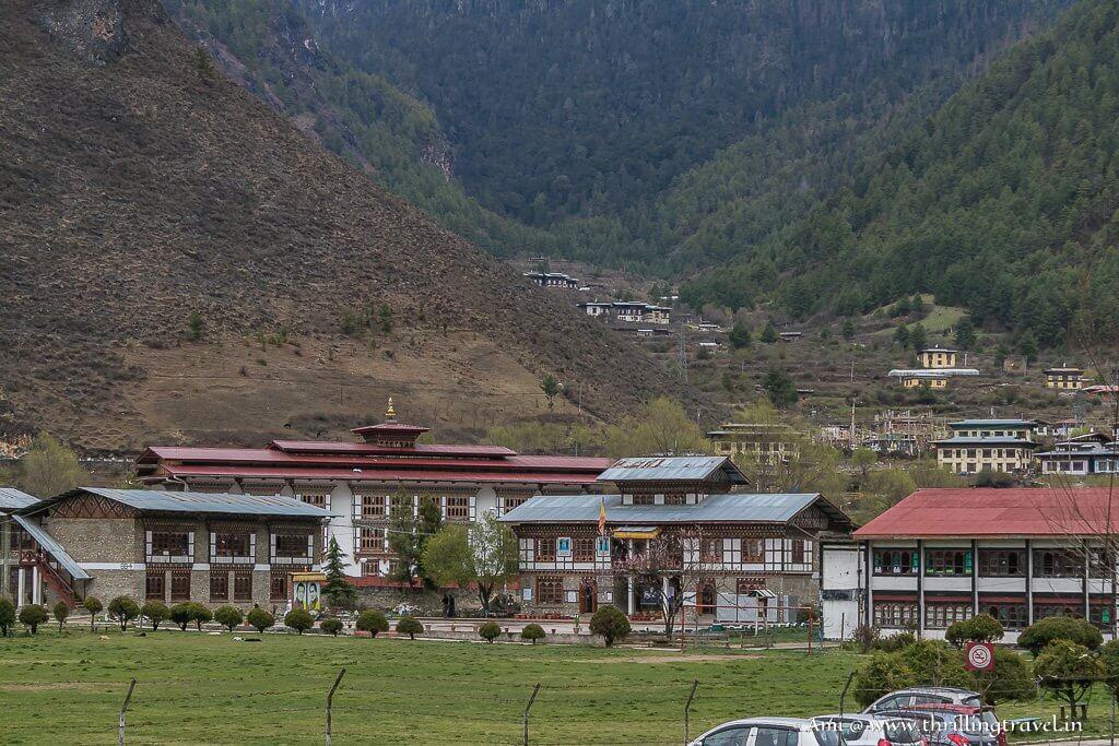Haa Valley - an offbeat destination in Bhutan
