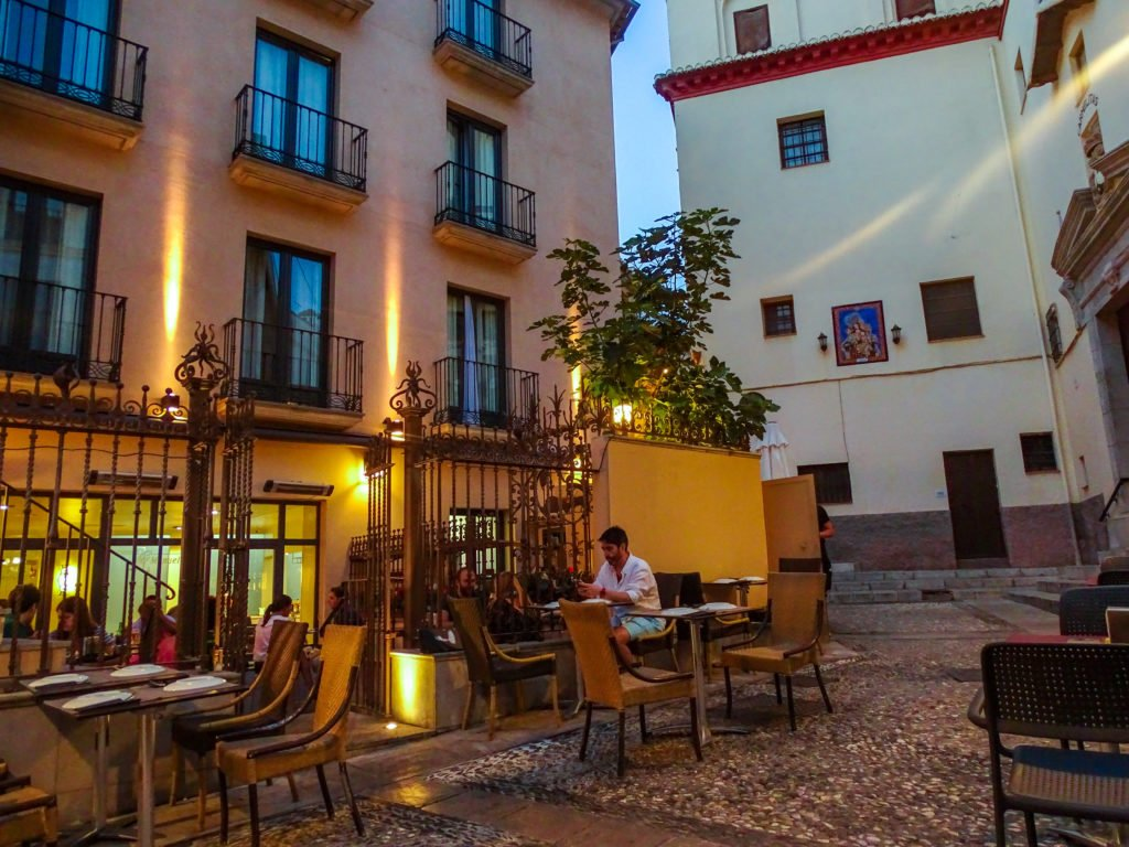 Things to do in Granada - Try the traditional Tapas