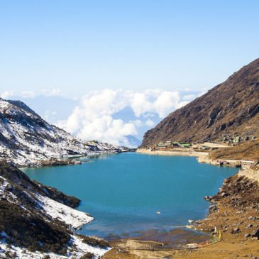 Places to visit in Sikkim by Road