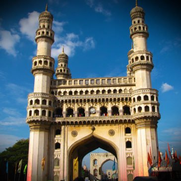 Best places to stay in Hyderabad as a tourist
