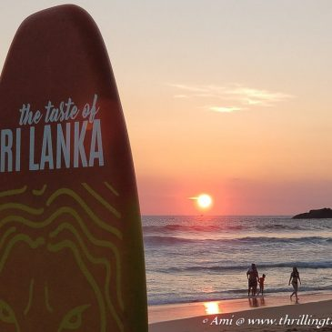Things to do in Hikkaduwa, Sri Lanka