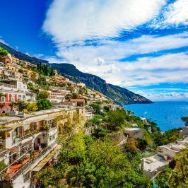 The charm of Sorrento attractions