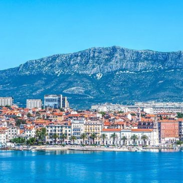 What to do in Split, Croatia?